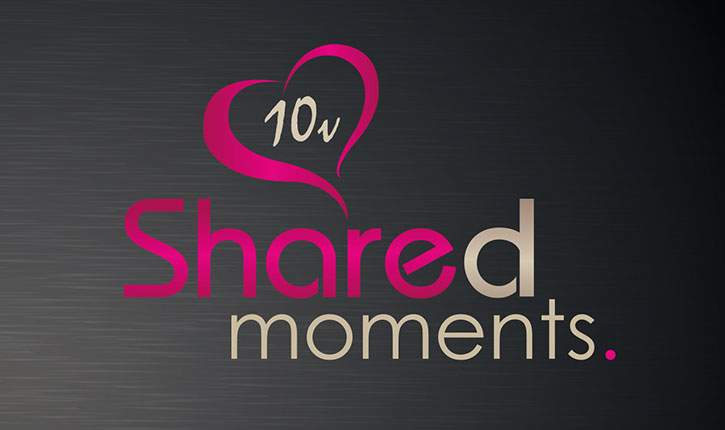 Share Catering Share Moments